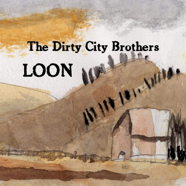 Click Album Image to hear more LOON on iTunes