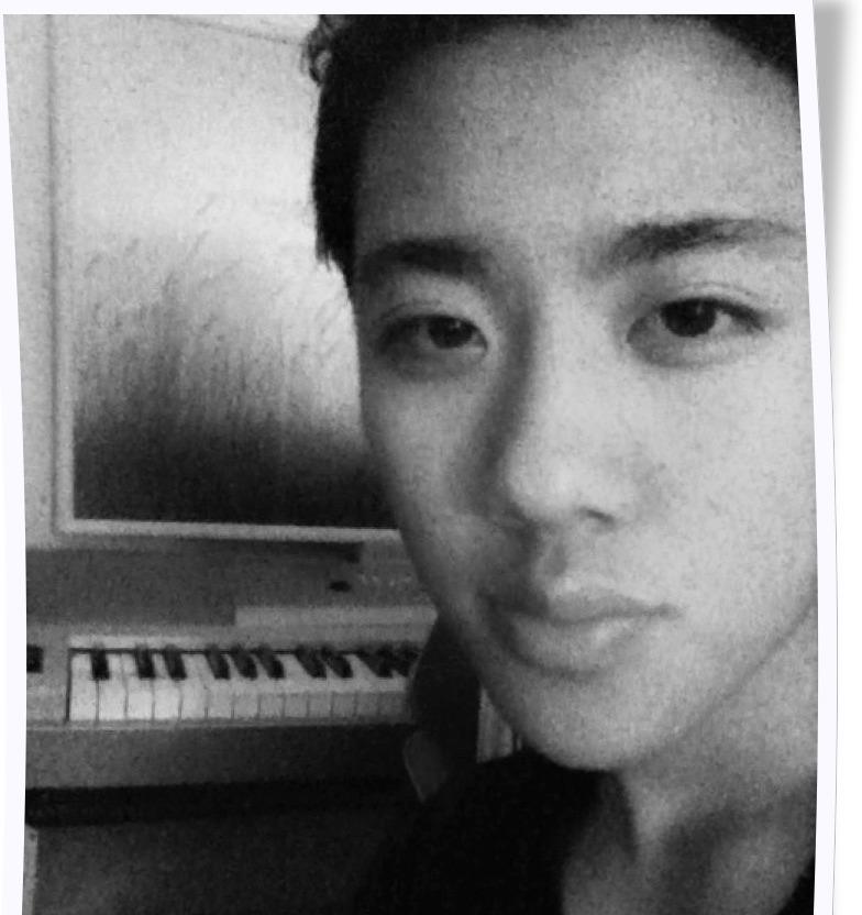 Larton Ma, Keyboards